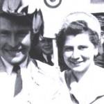 Königspaar 1953